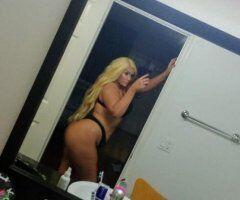 Dallas female escort - 100% Real - HOT BLONDE - READY 4 U NOW