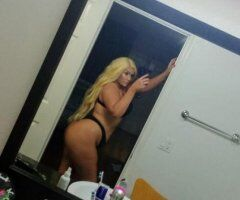 100% Real - HOT BLONDE - READY 4 U NOW - Image 3