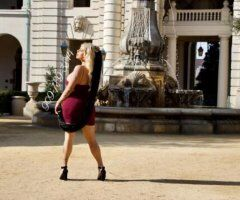 Williamsport female escort - LAST DAY VISITING (OUTCALLS ONLY) SEXY BLONDE TRANSSEXUAL LATINA CURVY & VERS!