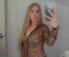 """Oklahoma City female escort - 👅💦 """"If its not me its free""""Available in Mustang, Oklahoma 🤑🤪💦"""