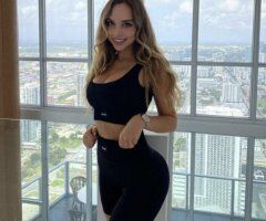 Charleston female escort - I'm available for both incall and out call