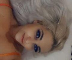 Akron/Canton female escort - Big booty blonde .... 🥰❣🤪incall