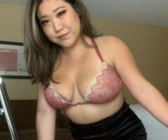 Seattle female escort - 🔙 IN BELLEVUE 💕 Come play with a sexy fun sweet Asian ✨available now✨