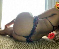 Indianapolis female escort - Wet And Slippery💦