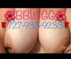 Tampa female escort - Tampa/Brandon/Riverview/Seffner Areas- HHR&HR SPECIALS WITH BBW GG.... INCALL and outcalls....