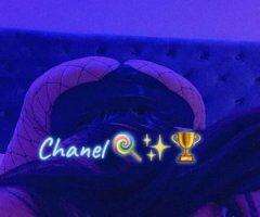 Pretty Chanel 💜Ins & Outs📲