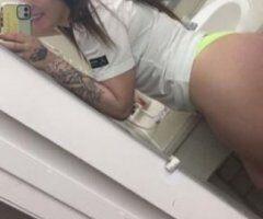 Dallas female escort - incalls all day and night