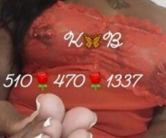 Stockton female escort - (K.B) 🎀 WORTH MORE THAN JUST A PRETTY FACE🎀 outcall specials