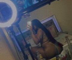 College Station female escort - BIG BOOTY CHOCOLATE GODESS 💦 COME CUM ON MY FACE ‼