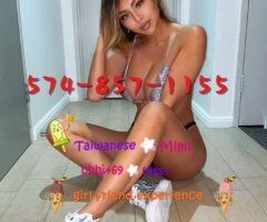 South Bend female escort - Anytime🎁Anyday🎁I'll Be Your Favorite Get-a-Way574-857-1155