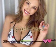 Worcester female escort - ❤️‿➹⁀EROTIC NAKED NURU❤️❤️‿➹⁀ ASIAN NEW TOYS 🍑🍑🌟 413-961-5050