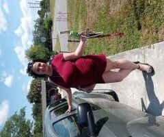 Space Coast female escort - Bring my sweet cakes to you