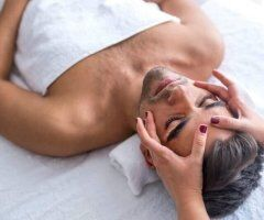 Miami body rub - Looking For A Special Treatment?