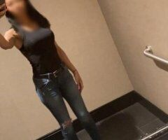 Boston female escort - Can YoU Handle This waterfaLL