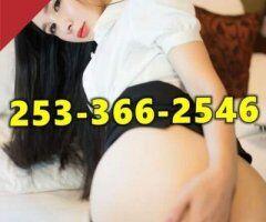 Seattle female escort - ⛔✅⛔New Opening⛔✅Tight and juicy✅N.U.N.U--4 HANDS⛔✅253-366-2546⛔③