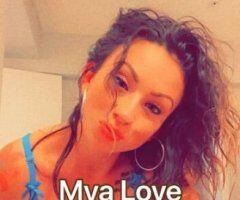 San Diego female escort - ❤(( NEW PICS )) ❤ MYA LOVE, UR NEW 5 STAR SWEETHEART 💫 UNDENIABLY CURVY 🍑 ⏳ HOSTING IN Rancho Bernardo