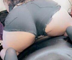 Stockton female escort - mexican asain TATTED BABE