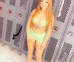 Miami female escort - CLASSY UPSCALE PROVIDER HERE FOR A LIMITED TIME