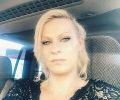 Albuquerque female escort - Atomic, Blonde. New incall location..