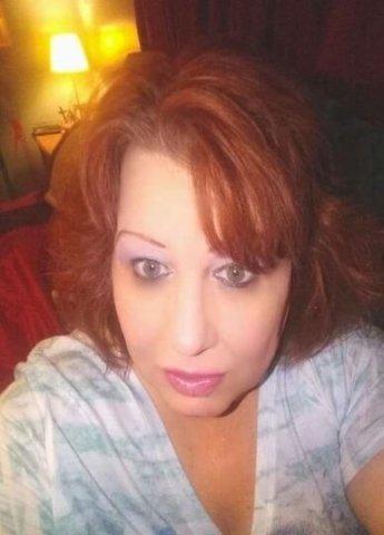 Hot redhead, Curvy, big breasted 44d text me - 1