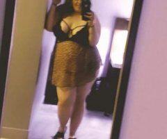 Baton Rouge female escort - BBW sexy pretty and juicy!