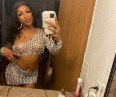 Palm Springs TS escort female escort - hung like a horse‼❤ dominate top
