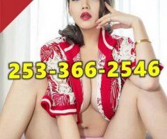 Seattle female escort - ⛔✅⛔New Opening⛔✅Tight and juicy✅N.U.N.U--4 HANDS⛔✅253-366-2546⛔②