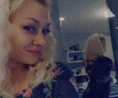 Rockford female escort - 💕💋Blonde Barbie 💋💕