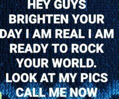 Port Huron female escort - READY WILLING AND ABLE!! 8108195136