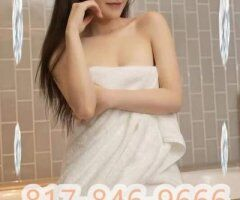 Fort Worth body rub - 💕💕💕New Asian Girls👉👉👉817-846-9666💕💕Give it a Try👉👉👉