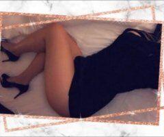 Western Illinois female escort - LIMITED availability Brand New Babe