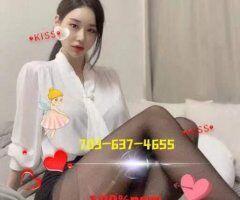 Fredericksburg female escort - ️️Luxury Asian Sexy PARTY girl️️703-637-4655️️INCALL ONLY