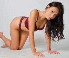 Manhattan female escort - Exotic California Sweet Treat