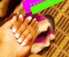 Charleston female escort - {Fr3AKYY- FR!DAY}💎luscious K🍭Ndy ready to be ur servant . I wont ask Twice 🤤😛