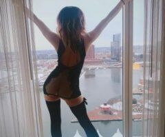 Baltimore female escort - Freaky Friday come have a blast no better way to start your weekend