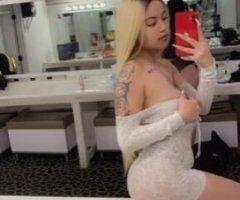 Portland female escort - 💕sexy ALEAH 💃🏽 in PORTLAND 💦👅