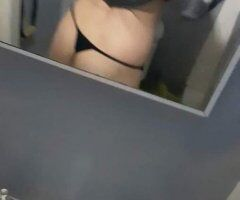 High Point female escort - Happy thirsty thursday guys ready for sum fun qv specials allday