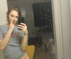 Fredericksburg female escort - 😘💋🗣️Cuuum FAWK WiTh a Tiny Spinna😍💦💦💦