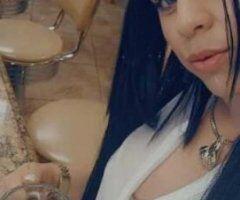 Colorado Springs female escort - sexy latina