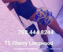 Las Vegas TS escort female escort - 💘❤📞CALL DON'T TEXT ME❌ TS Cherry Longwood 8in Top/Bottom Available Now!!!🍆🍊😘💞