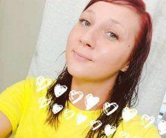 Topeka female escort - ❤Big RED❤ Wants to Play❤