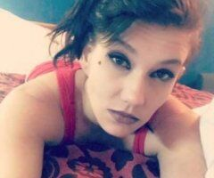Knoxville female escort - Tight. Clean. Fun. Young.