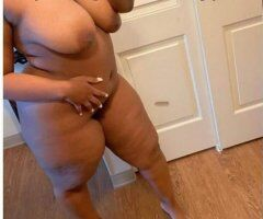 El Paso female escort - 🍫💋MZ. JUICY KITTY😻💦Big Booty Ebony 🍑 Early 🐦 Specials