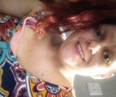 Indianapolis female escort - lil red the name got fire head