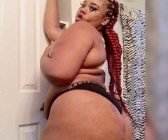 Houston female escort - INCALLS /OUTCALLS ❗💦🍑 YOUR 😘 FAVORITE 🍑 BBW 💦🍆ALL THREE HOLES AVAILABLE