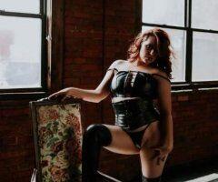 Cleveland female escort - Goddess Astrea Noir Is Hosting BDSM Sessions (Read Ad!)