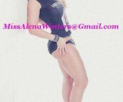 Orlando female escort - Hot MILF Visiting Orlando July 27th - 30th!