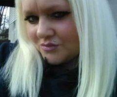 Annapolis female escort - 4439912807 sexy thick blonde