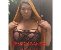 Orlando TS escort female escort - Ts Jessica Bankz