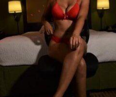 New York City female escort - $200 half hour special